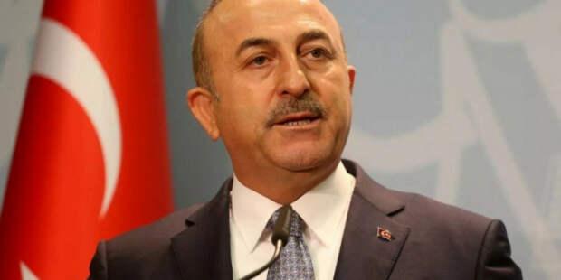 Турецкий МИД «разрушил» надежды Украины