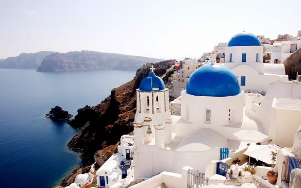 Греческая церковь обратилась к верующим с призывом