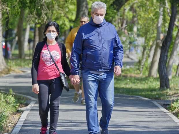 Вторая волна коронавируса: введут ли в России новые ограничения для граждан