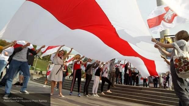 Как внутриполитический конфликт в США повлияет на Белоруссию