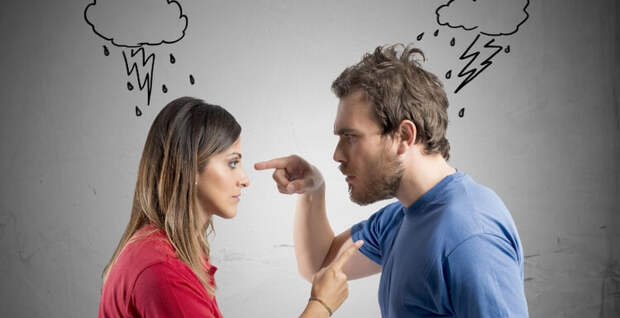 Как контролировать гнев в отношениях: 5 самых действенных способов