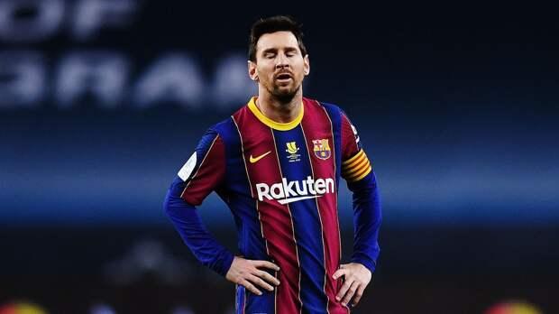 Президент Ла Лиги — о контракте Месси: «Финансовые проблемы «Барселоны» — не вина Лео, а COVID-19»