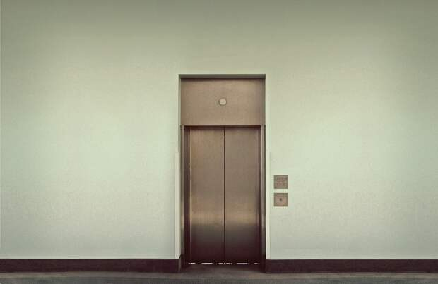 Лифт/ фото: pixabay.com