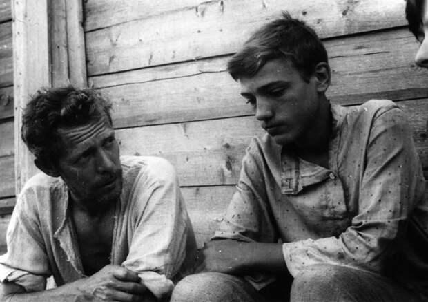 Начало неведомого века СССР, интересное, кино, советский союз