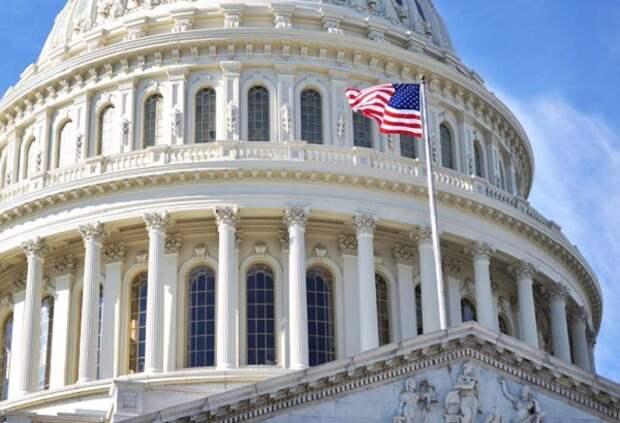 Конгресс США рассмотрит резолюцию «онарушении прав человека» вРоссии
