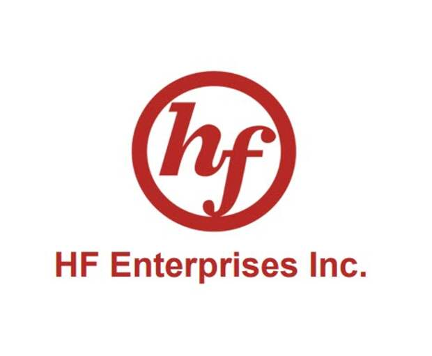 HF Enterprises Inc