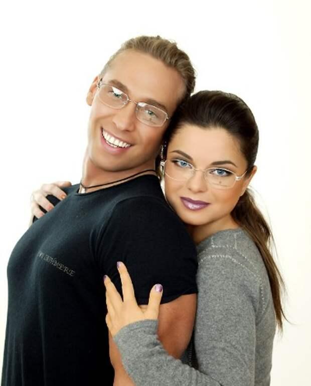 Скандальная пара судится с журналом «Тайны звезд»