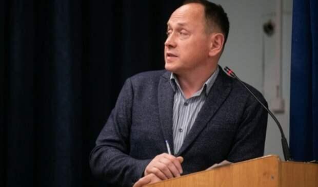Бывший главархитектор Уфы высказался о проекте благоустройства Советской площади