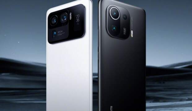 Xiaomi за минуту продала более 170 тысяч смартфонов Mi 11 Ultra и Mi 11 Pro