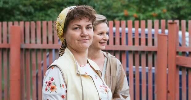 Звезду сериала «Ивановы-Ивановы» пригласили на съемки в Англию