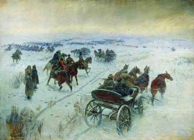 Как большевики упустили возможность примириться с казаками