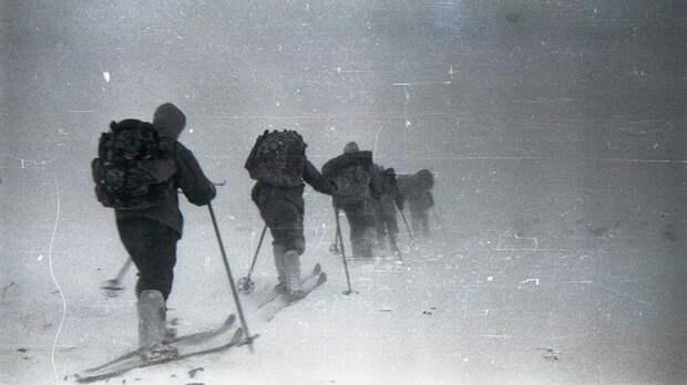 Их убил снежный человек: новая теория гибели группы Дятлова