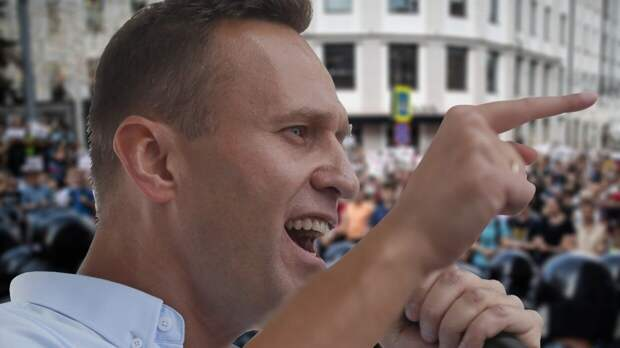 Осташко объяснил, почему митинги Навального больше не популярны