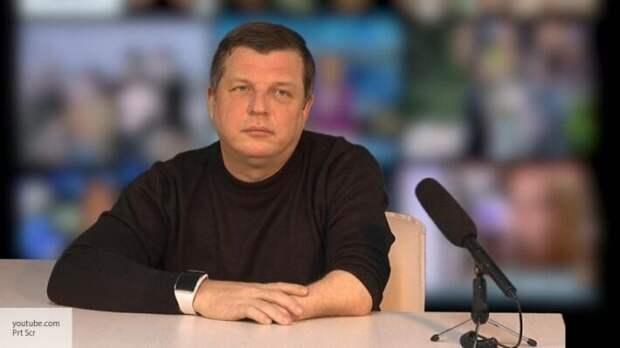 МВФ реализует план Гитлера «ОСТ»: Журавко рассказал, как из украинцев делают рабов