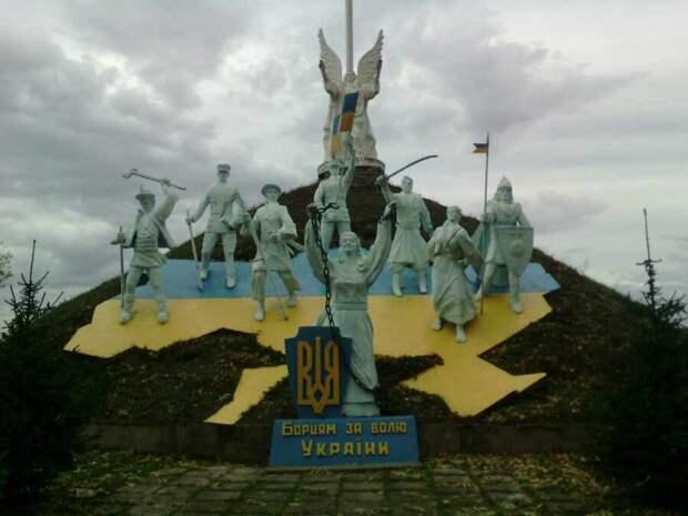 Проект Ukraina закроется только внешним воздействием
