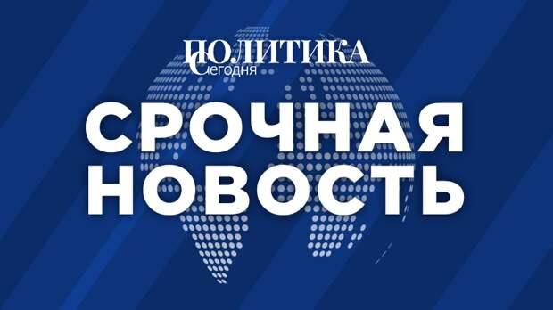 Движение транспорта на Лужнецкой набережной в Москве ограничили из-за пожара