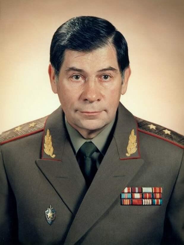 Андрей Ильницкий: «Ментальная война за будущее России»