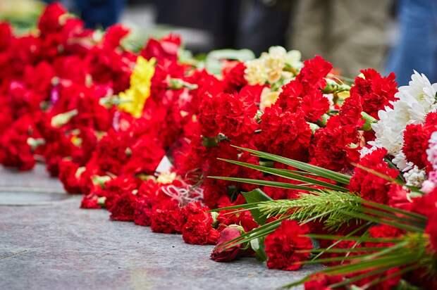 Хохряковское кладбище в Ижевске закрыли для свободных захоронений