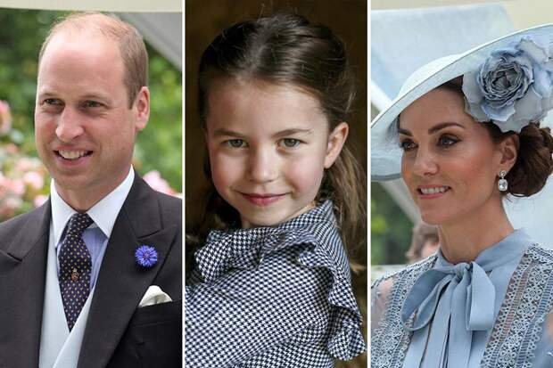 Маленькая принцесса: 8 самых красивых наследниц престола