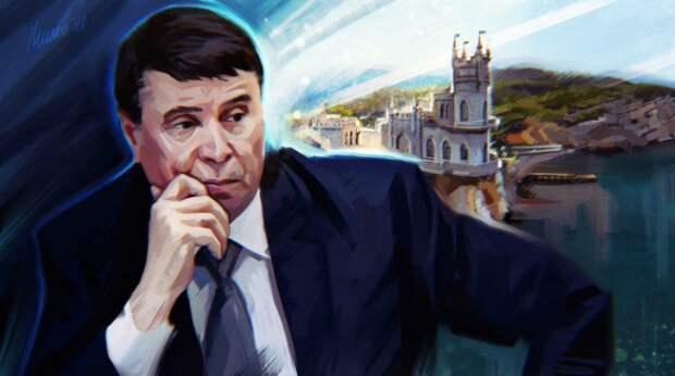 «Они же вредят не России, а самим себе»: в Совфеде назвали худших кандидатов в президенты Украины