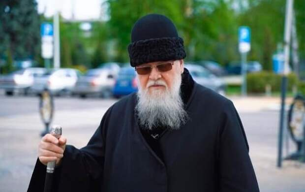 На Кубани покажут фильм о жизни и служении митрополита Исидора