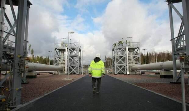 Uniper неисключил прекращения строительства «Северного потока-2» из-за санкций США