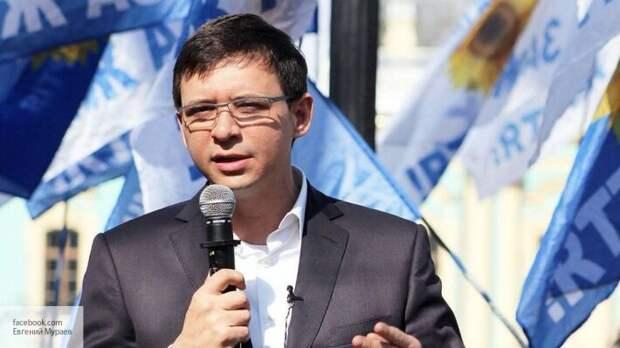 Мураев рассказал о действиях России, если Киев пойдет на силовой захват Донбасса