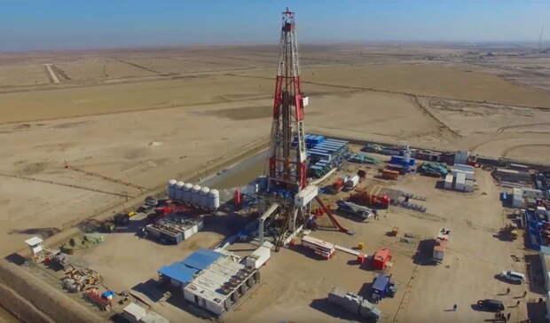 Нефтяной проект вИраке будет финансировать структура ЛУКОЙЛа