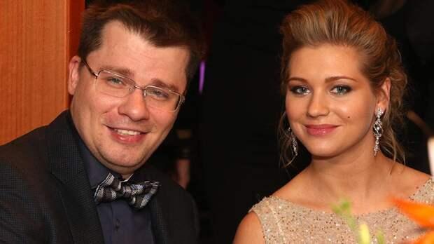 Гарик Харламов опроверг «идиотскую» версию развода с Асмус