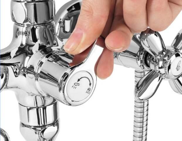 Как починить кран своими руками. Сборка и ремонт диверторов для смесителя