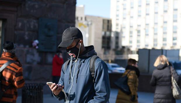 Жителей Подольска попросили не покидать дома без крайней необходимости