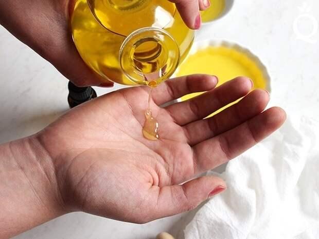 Вот масло, которое смогло остановить рак!