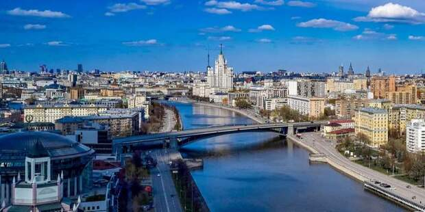 Уровень развития конкурентной среды в Москве оказался рекордным в России