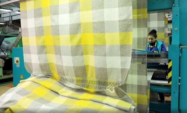 Коронавирус нанес удар по производству полотенец в Ростовской области