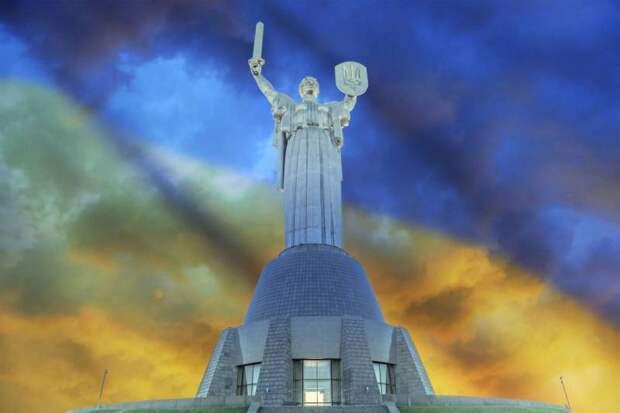 Украинский эксперт: Страну, судя по всему, готовят к разделу