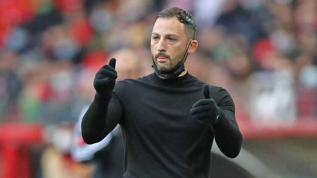 Тедеско ответил на вопрос о продолжении работы в «Спартаке»