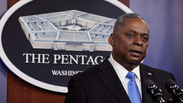 Пентагон обсудит с главой минобороны Индонезии помощь в поиске пропавшей подлодки