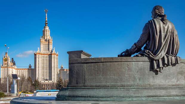 Требуем признать иностранным агентом. Западные партнёры уничтожают русскую науку