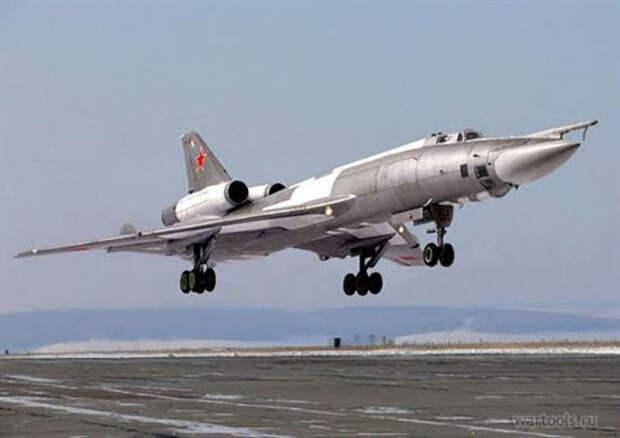 Ту-22 история создания 02