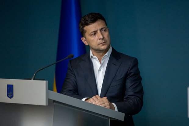 Зеленский призывает украинцев ехать в Турцию