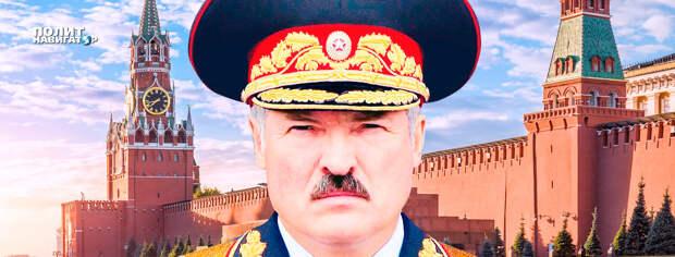 Лукашенко готовились убить 9 мая: Названа причина арестов в Москве