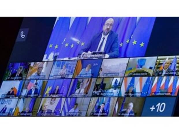 Почему Европа не поддержала белорусский протест