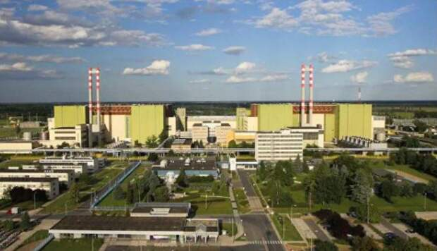 После русской вакцины Венгрия злит Европу «русской АЭС»