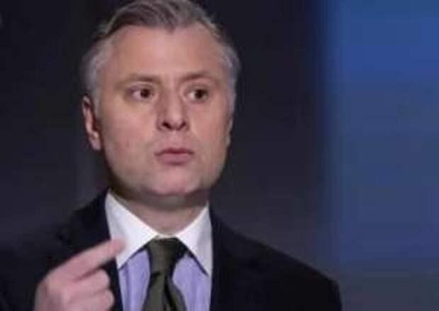Витренко: в случае полномасштабной войны на Украине газовые санкции не помогут
