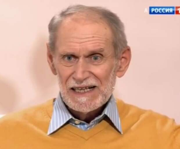 Коклюшкин объяснил, почему телеведущий Владимир Соловьев женился на его дочери