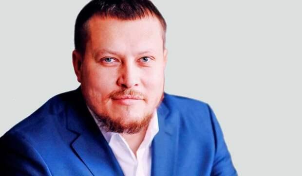 Павел Сниккарс. Фото: Илья Мудров