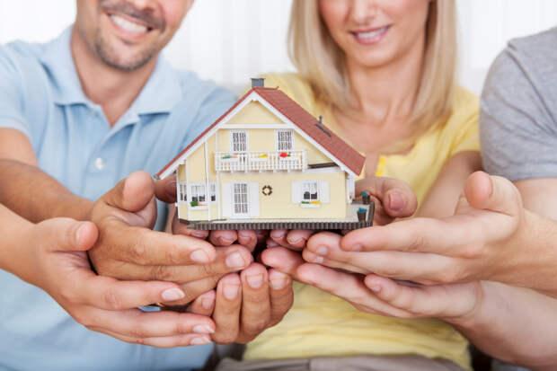 По программе льготной ипотеки за первые три месяца 2021 года в Тверской области выдано около 2,5 тысячи кредитов