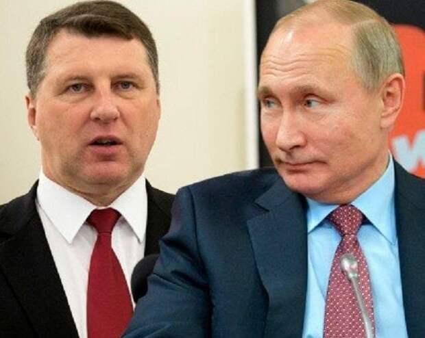 «В след за Эстонией…», - Латвия угрожает России разорительными санкциями и признанием независимости Якутии и Чечни