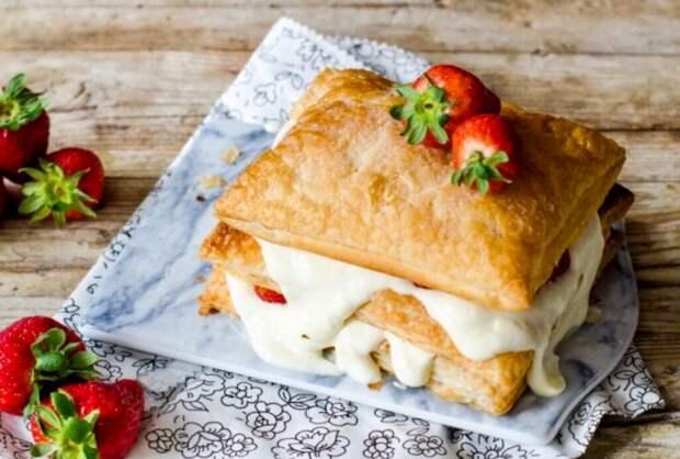 Элегантность на века: 10 тортов, которые никогда не выходят из моды у итальянцев