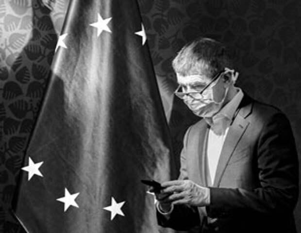 Россия давно уже призывает ЕС прекратить санкционную войну